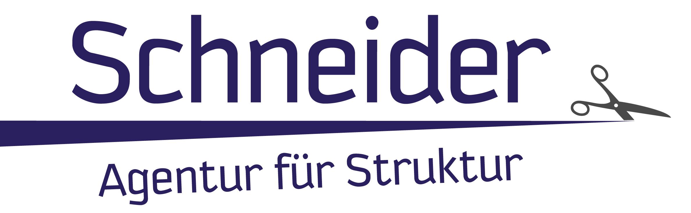 Logo Agentur für Struktur